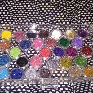 Other - Eye Glitters, Makeup Glitters